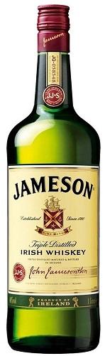 Jameson 1L-0