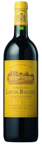 Chateau Lafon Rochet 2016 -0