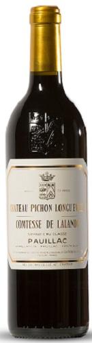 Chateau Pichon Longueville Comtesse de Lalande 2009-0