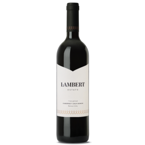 Thoroughbred Cabernet Sauvignon Lambert Estate-0