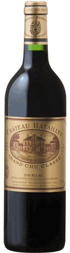 Chateau Batailley 2018-0