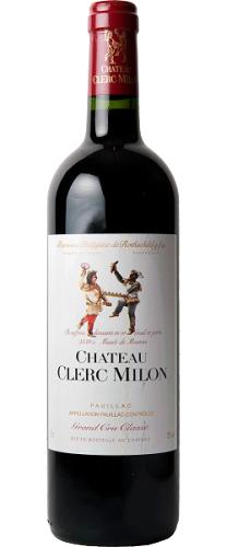Chateau Clerc Milon 2018-0