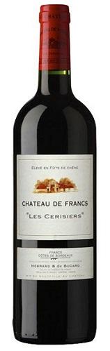 Chateau de Francs 'Les Cerisiers' 2018-0