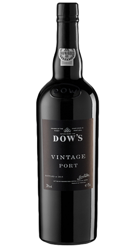 Dow's Vintage 2016-0