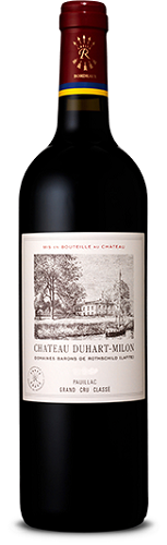 Château Duhart Milon 2018-0
