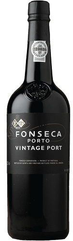 Fonseca Vintage 2009 0.375-0