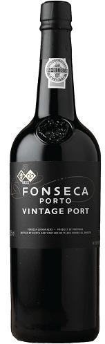 Fonseca Vintage 2007 0.375-0