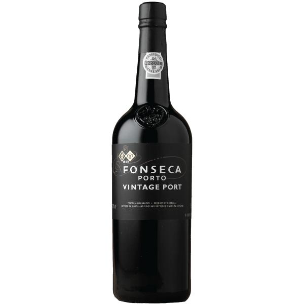 Fonseca Vintage 2007 0.375-1694