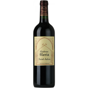 Chateau Gloria 2018-0