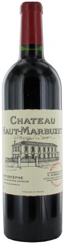 Haut Marbuzet 2018-0