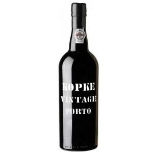 Kopke Vintage 2004 0.375-0