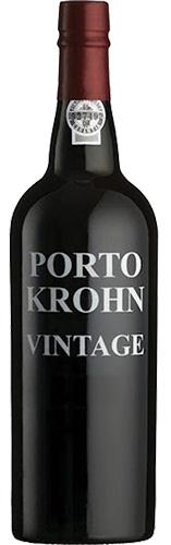 Krohn Vintage 2016-0