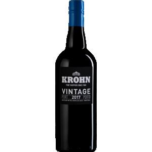 Krohn Vintage 2017-0