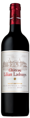 Chateau Lilian Ladouys 2018-0