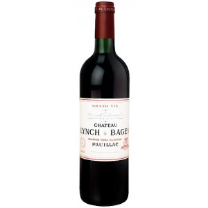 Lynch Bages 2018-0