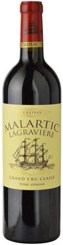 Chateau Malartic Lagravière Rouge 2018-0