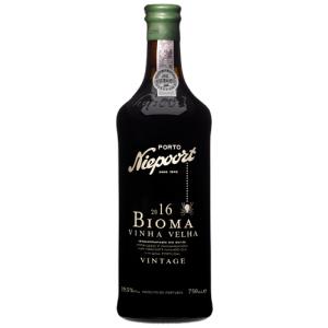 Niepoort Bioma VinhaVelha Vintage Port2016-0