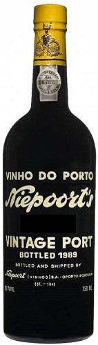 Niepoort Vintage 2015 0.375-0