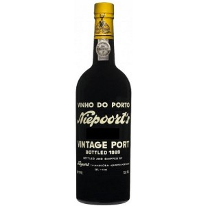 Niepoort Vintage 2009 -0