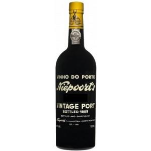 Niepoort Vintage 2007-0