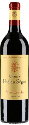 Chateau Phélan Ségur 2018-0