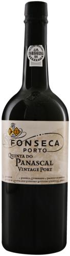 Quinta do Panascal Vintage 2008 0.375-0