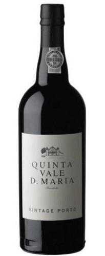 Quinta do Vale D. Maria Vintage 2015-0
