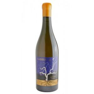 De Mari Sabbia Orange Wine-0