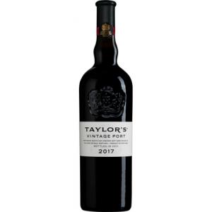 Taylor's Vintage 2017 0.375-0