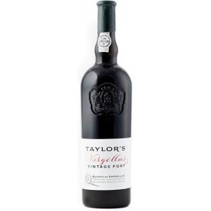 Taylor's Vargellas 1998 0,375-0