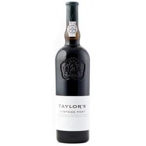 Taylor's Vintage 2007-0