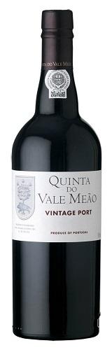 Quinta do Vale Meao Vintage 2015-0