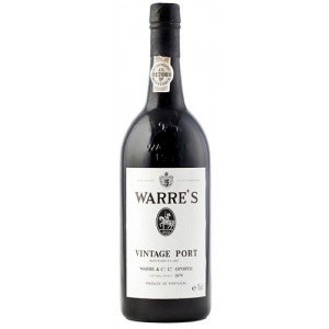 Warre's Vintage 2009-0