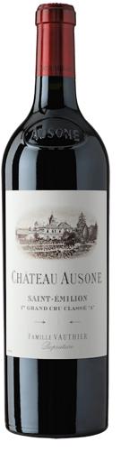 Chateau Ausone 2012-0