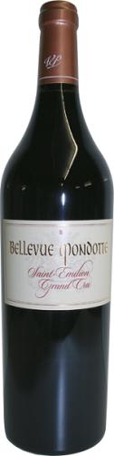 Chateau Bellevue Mondotte 2007-0