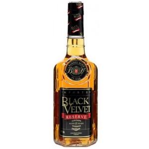 Black Velvet Reserve 8Y-0