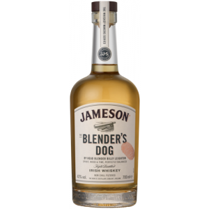 Jameson Blender's Dog-0