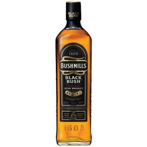 Bushmills Black Bush 0.7-0