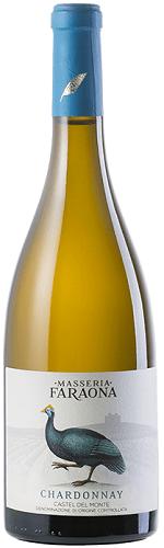 Masseria Faraona Chardonnay-0