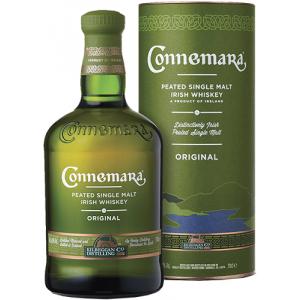 Connemara Peated Single Malt Irish Whiskey-0