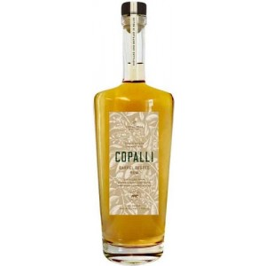 Copalli Barrel Rested Rum-0