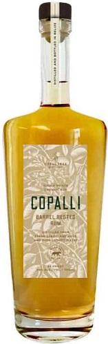 Copalli Barrel Rested Rum-0