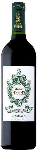 Chateau Ferrière 2018-0