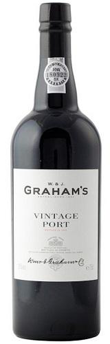 Graham's Vintage 2017-0
