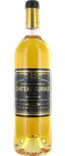 Chateau Guiraud 2014 0.375-0