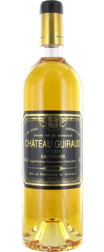 Chateau Guiraud 2015 0.375-0