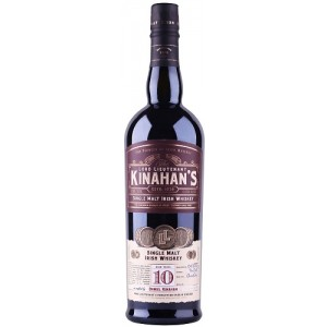 Kinahan's Single Malt Irish Whiskey-0