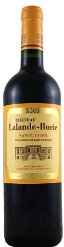 Lalande Borie 2018-0