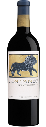 Lion Tamer Hess Collection-0