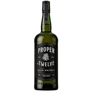 Proper Twelve Irish Whiskey-0